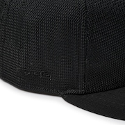 Reflective Hat - Blackout