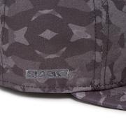 Pigeon Camu - Oakley X Jeff Staple - Stone Gray