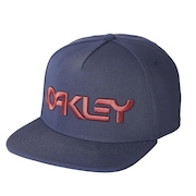 Typhoon Cap - Navy/Red