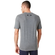SI Indoc 2 Tee - Athletic Heather Gray