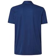 Divisonal Polo - Dark Blue