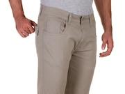Calça 5 Pocket Pant - Stone Gray