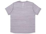 Camiseta Core 2.0 Tee - Light Gray