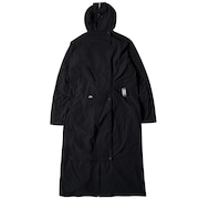 Luxe Coat Jacket Osr - Blackout