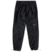 Black Tapes Track Pants Osr