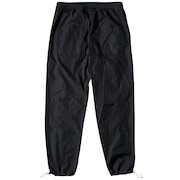 Black Tapes Track Pants Osr - Blackout