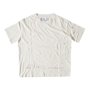 Luxe Gold Short-Sleeves Tee Osr