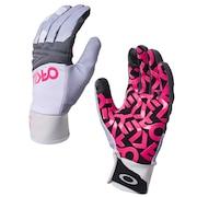 Factory Park Gloves Jeff Staple
