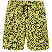 Oakley Tnp Animalier Beachwear - Buttercup