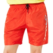 Oakley Tnp Red Beachwear