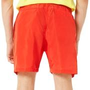 Oakley Tnp Red Beachwear - Tulip Red