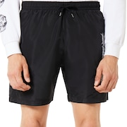 Oakley Tnp Black Beachwear