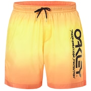 Oakley Tnp Gradient Beachwear - Pride
