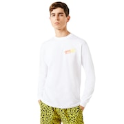 Oakley Tnp Dino Long Sleeve Tee