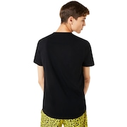 Tnp Sun Short Sleeve Tee - Blackout