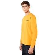 Oakley Tnp Cockro Long Sleeve Tee - Gatorade