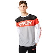 Oakley Tnp Color Block Sweatshirt