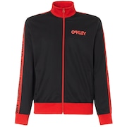 Oakley Tnp Track Jacket - Blackout