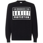 Oakley Tnp Advisory Fleece - Blackout