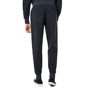 Oakley Tnp Animalier Fleece Pant - Blackout