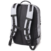 Oakley Tnp Reflective Backpack - Silver Reflective