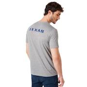 Texas - Gray Melange