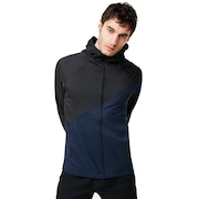 Enhance Double Cloth Hoody Jacket.Qd 9.0