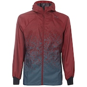 Enhance Wind Hoody Graphic 9.0 - Sundried Tomato