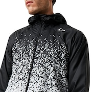 Enhance Wind Hoody Graphic 9.0 - Blackout