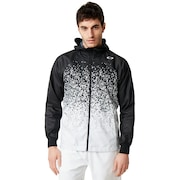 Enhance Wind Hoody Graphic 9.0