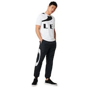 Legacy Ellipse Track Pant - Blackout