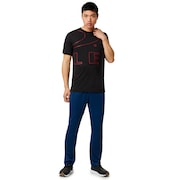 Enhance Technical Jersey Pants 9.0 - Dark Blue