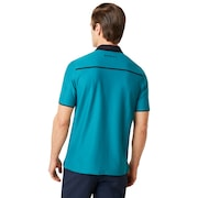 Icon Golf Polo - Petrol