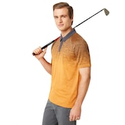 Four Jack Gradient Polo - Gatorade