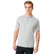 Ergonomic Evolution Polo Short Sleeve