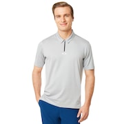 Perf Ellipse Golf Polo Short Sleeve