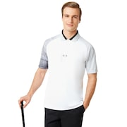 Aerodynamic Golf Polo Short Sleeve