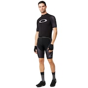 Graphene Aero Jersey - Blackout