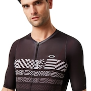 Endurance Jersey - Blackout