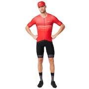 Endurance Jersey - Red Line