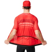 Endurance Jersey - Red Line
