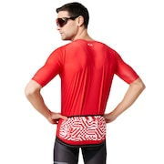 Icon Jersey - Red Line