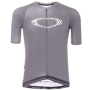 Icon Jersey - Cool Gray