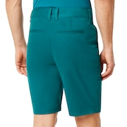 Chino Icon Golf Short - Petrol