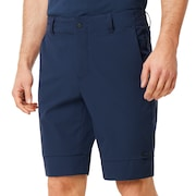 Targetline Quickdry Performance Short - Fathom