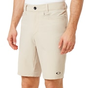 Honors Performance  Short - Oxford Tan