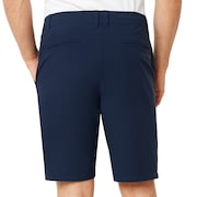 Engineered Chino Golf Short - Fathom