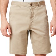 Stone Wash Chino Short