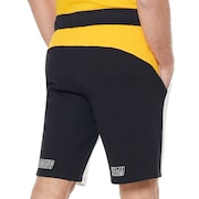 Tn Racing Team Fleece Short - Blackout