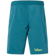 Iridium Short Pant - Petrol